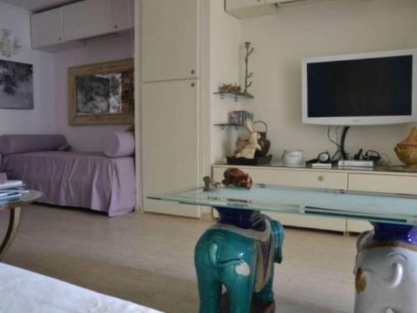 Appartamento in vendita a Rapallo, San Michele Di Pagana, 50 mq - Foto 7