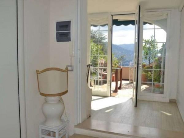Appartamento in vendita a Rapallo, San Michele Di Pagana, 50 mq