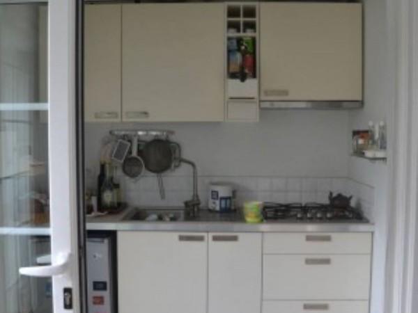 Appartamento in vendita a Rapallo, San Michele Di Pagana, 50 mq - Foto 5