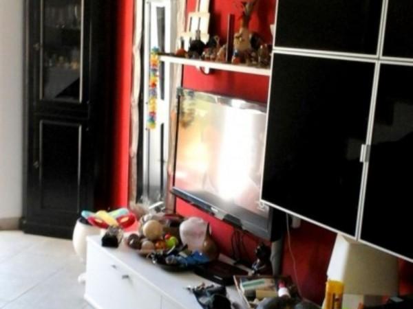 Villetta a schiera in vendita a Avegno, Salto, Con giardino, 75 mq - Foto 3
