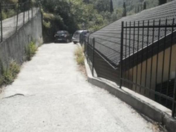 Villa in vendita a Recco, Comodo Centro, Con giardino, 220 mq - Foto 8