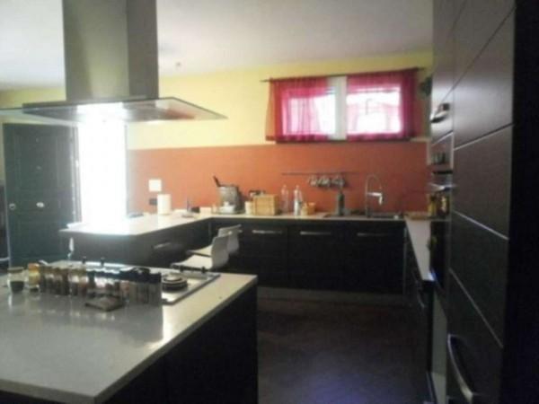 Villa in vendita a Recco, Comodo Centro, Con giardino, 220 mq - Foto 19