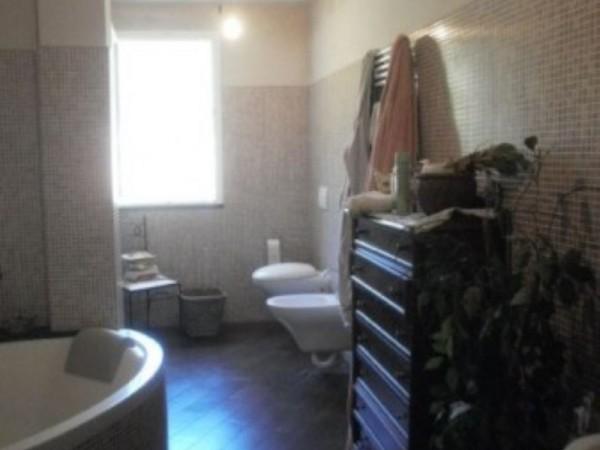 Villa in vendita a Recco, Comodo Centro, Con giardino, 220 mq - Foto 12