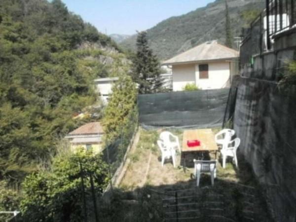 Villa in vendita a Recco, Comodo Centro, Con giardino, 220 mq - Foto 25