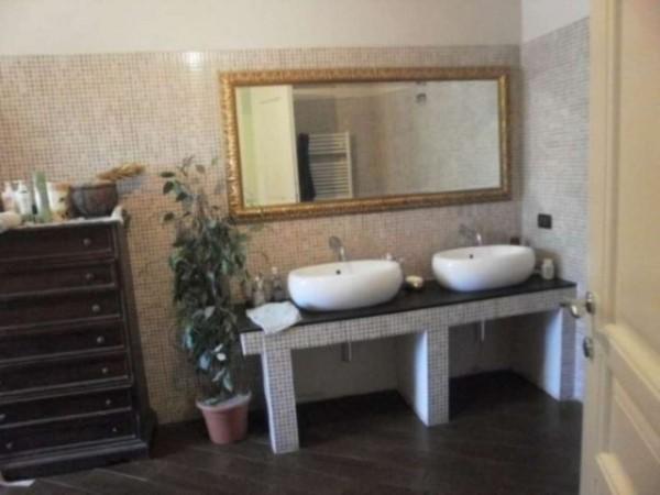 Villa in vendita a Recco, Comodo Centro, Con giardino, 220 mq - Foto 14