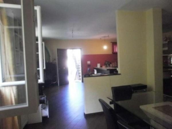 Villa in vendita a Recco, Comodo Centro, Con giardino, 220 mq - Foto 22