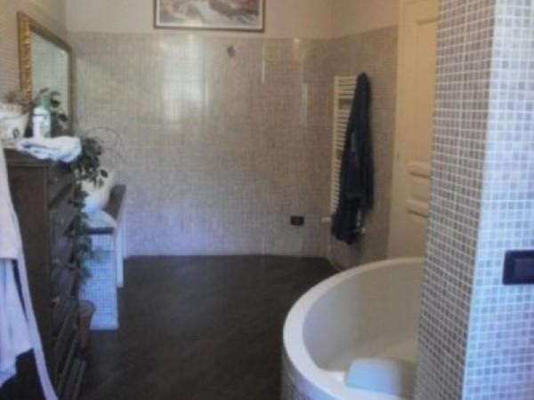 Villa in vendita a Recco, Comodo Centro, Con giardino, 220 mq - Foto 15