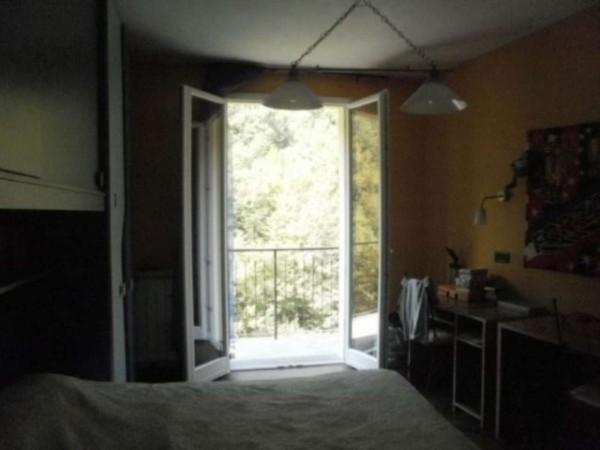 Villa in vendita a Recco, Comodo Centro, Con giardino, 220 mq - Foto 16