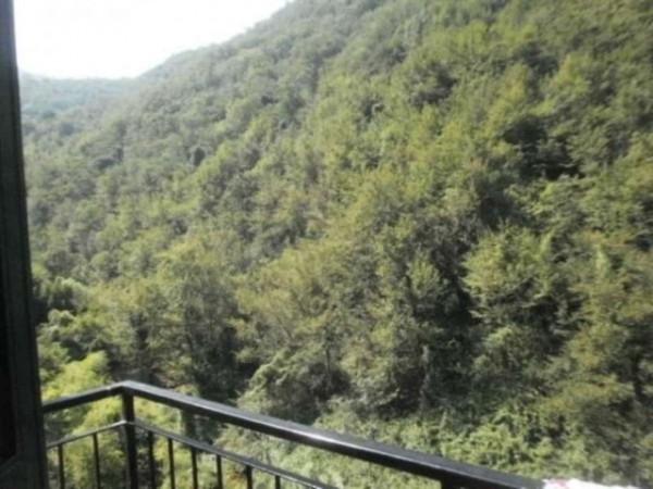 Villa in vendita a Recco, Comodo Centro, Con giardino, 220 mq - Foto 26