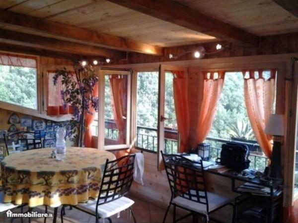 Villetta a schiera in vendita a Avegno, Avegno, Con giardino, 70 mq - Foto 10