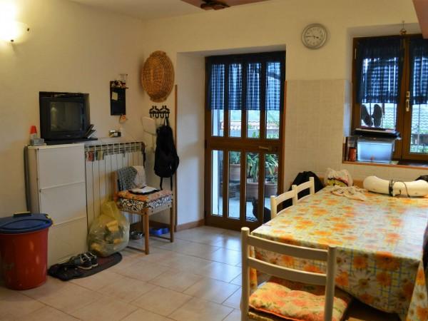 Villa in vendita a Avegno, Con giardino, 150 mq - Foto 33