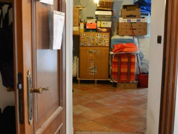 Villa in vendita a Avegno, Con giardino, 150 mq - Foto 32