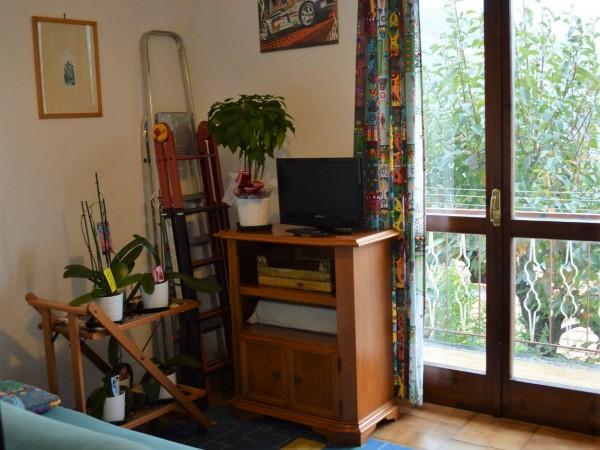 Villa in vendita a Avegno, Con giardino, 150 mq - Foto 21