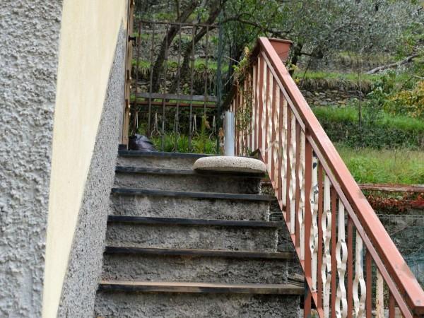 Villa in vendita a Avegno, Con giardino, 150 mq - Foto 16