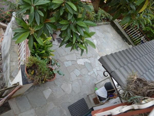 Villa in vendita a Avegno, Con giardino, 150 mq - Foto 8
