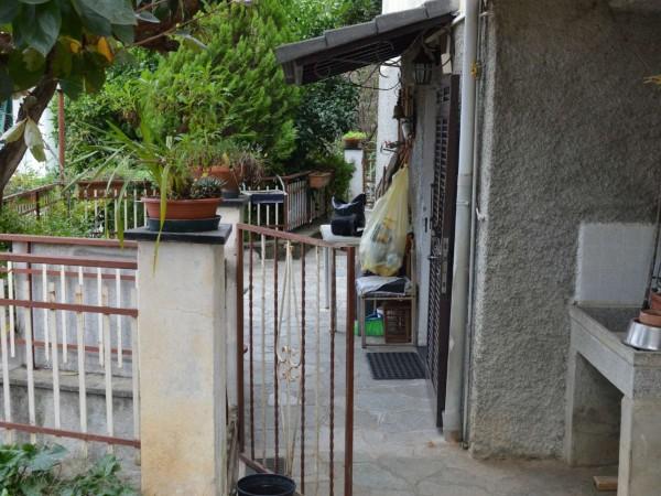 Villa in vendita a Avegno, Con giardino, 150 mq - Foto 12