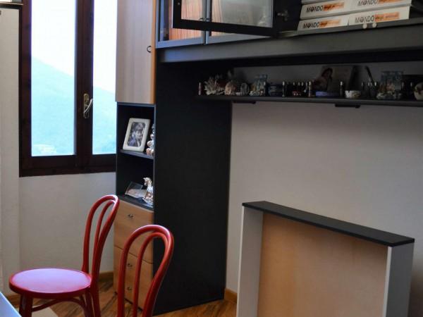 Villa in vendita a Avegno, Con giardino, 150 mq - Foto 27