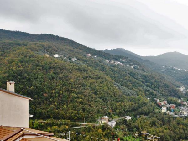 Villa in vendita a Avegno, Con giardino, 150 mq - Foto 4