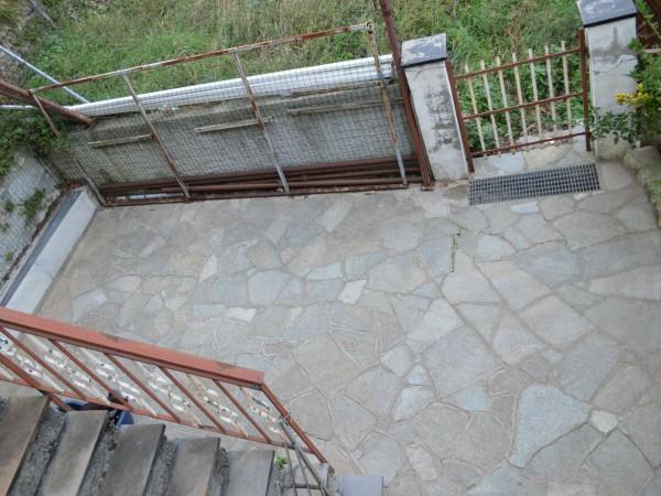 Villa in vendita a Avegno, Con giardino, 150 mq - Foto 9