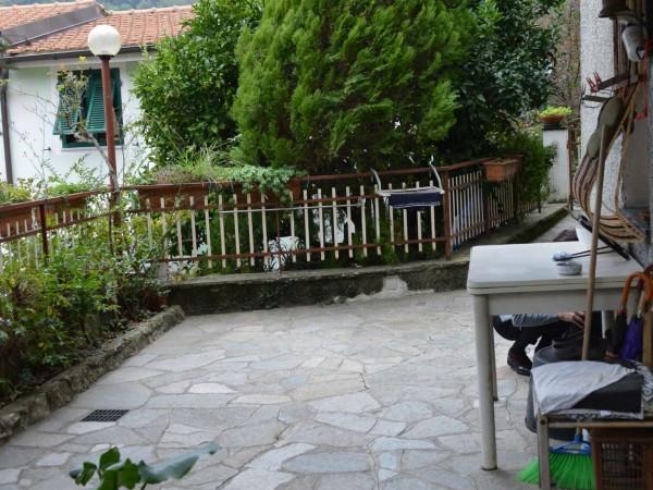 Villa in vendita a Avegno, Con giardino, 150 mq - Foto 10