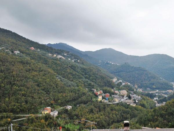 Villa in vendita a Avegno, Con giardino, 150 mq - Foto 5