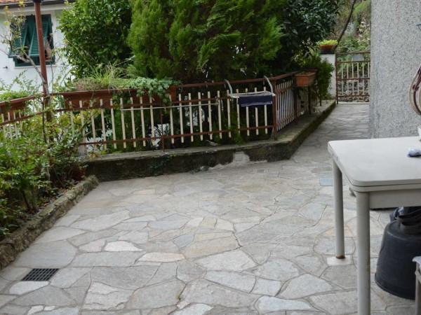 Villa in vendita a Avegno, Con giardino, 150 mq - Foto 7