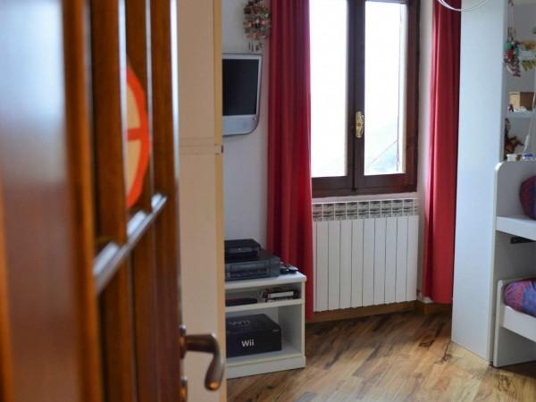Villa in vendita a Avegno, Con giardino, 150 mq - Foto 26