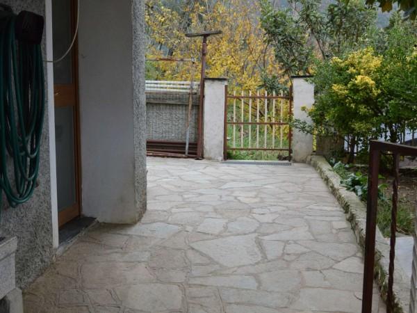 Villa in vendita a Avegno, Con giardino, 150 mq - Foto 11