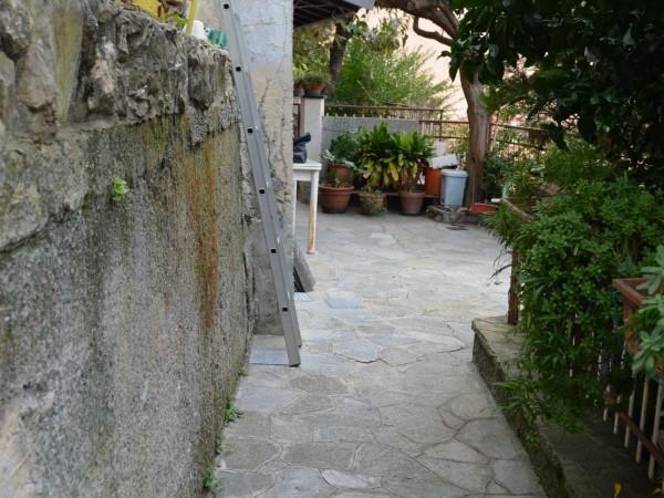 Villa in vendita a Avegno, Con giardino, 150 mq - Foto 14