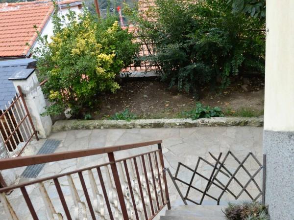Villa in vendita a Avegno, Con giardino, 150 mq - Foto 15