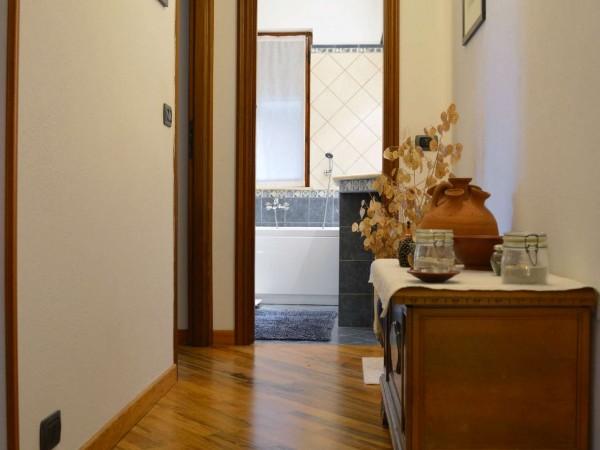 Villa in vendita a Avegno, Con giardino, 150 mq - Foto 25