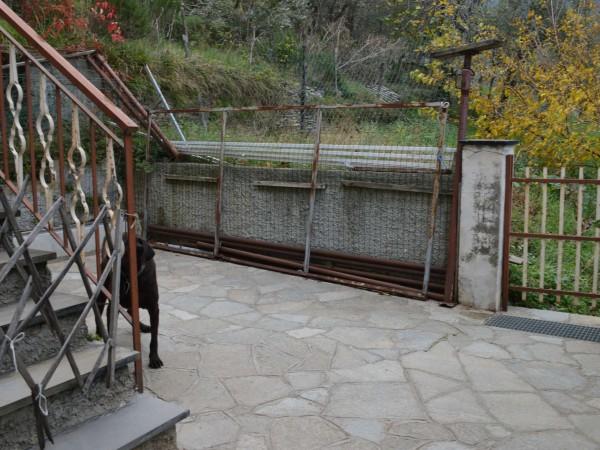 Villa in vendita a Avegno, Con giardino, 150 mq - Foto 13