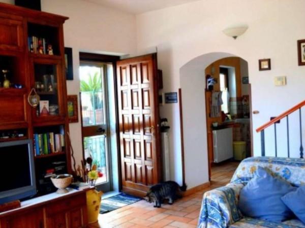 Villetta a schiera in vendita a Avegno, Con giardino, 110 mq - Foto 9