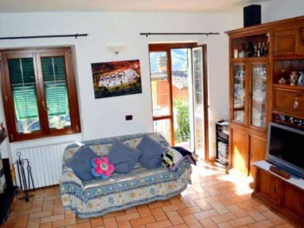 Villetta a schiera in vendita a Avegno, Con giardino, 110 mq - Foto 12