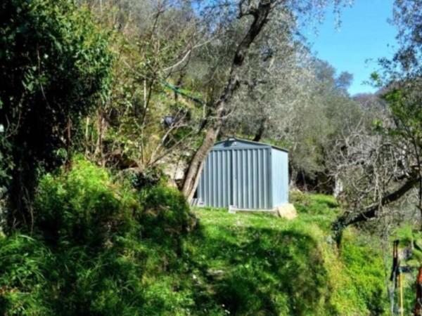 Villetta a schiera in vendita a Avegno, Con giardino, 110 mq - Foto 19