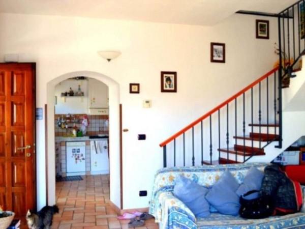 Villetta a schiera in vendita a Avegno, Con giardino, 110 mq - Foto 10