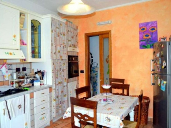 Villetta a schiera in vendita a Avegno, Con giardino, 110 mq - Foto 3