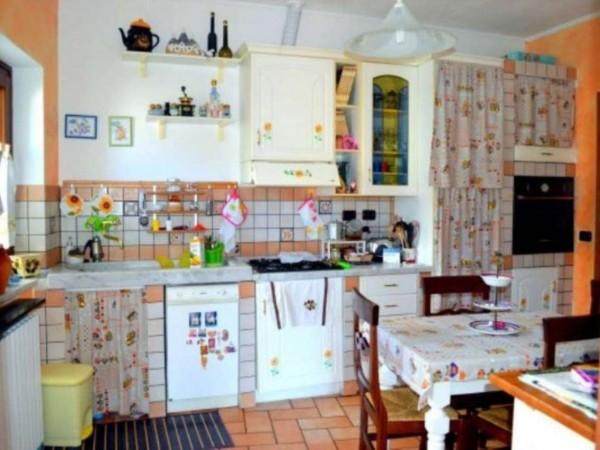 Villetta a schiera in vendita a Avegno, Con giardino, 110 mq - Foto 8