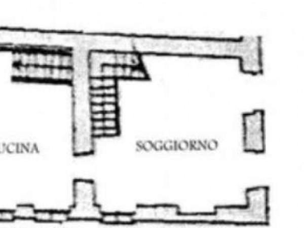 Villetta a schiera in vendita a Avegno, Con giardino, 110 mq - Foto 20