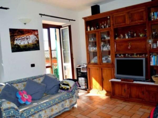 Villetta a schiera in vendita a Avegno, Con giardino, 110 mq - Foto 13