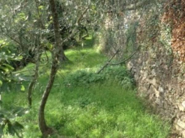 Rustico/Casale in vendita a Rapallo, Montepegli, Con giardino, 100 mq - Foto 10