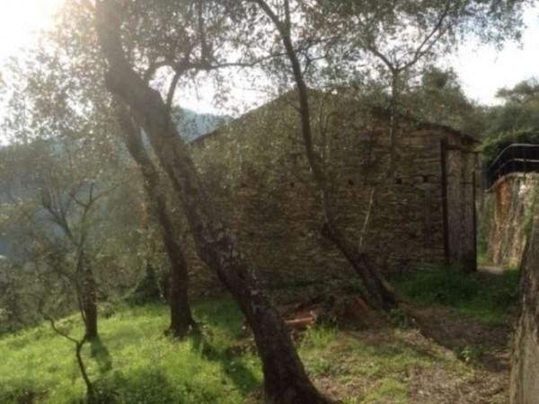 Rustico/Casale in vendita a Rapallo, Montepegli, Con giardino, 100 mq - Foto 12