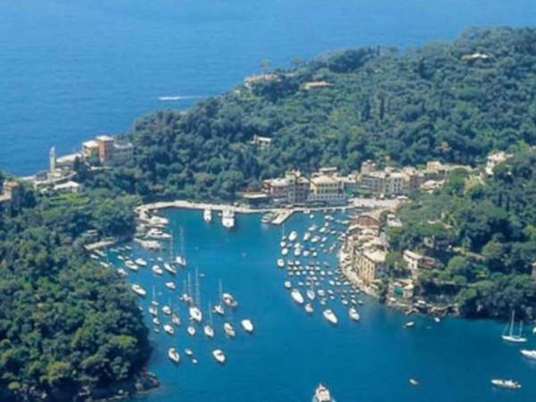 Rustico/Casale in vendita a Rapallo, Montepegli, Con giardino, 100 mq - Foto 5