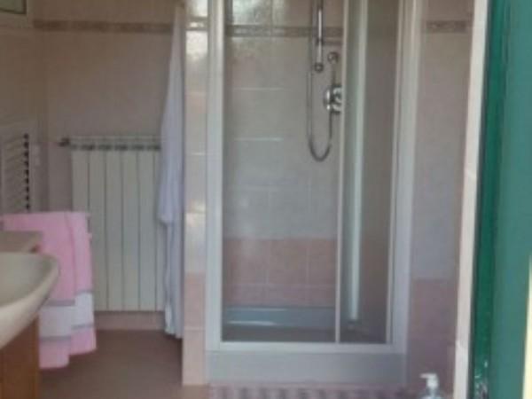Villa in vendita a Rapallo, Montepegli, Con giardino, 190 mq - Foto 19