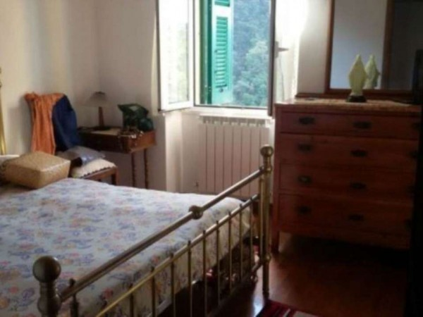 Villa in vendita a Rapallo, Montepegli, Con giardino, 190 mq - Foto 18