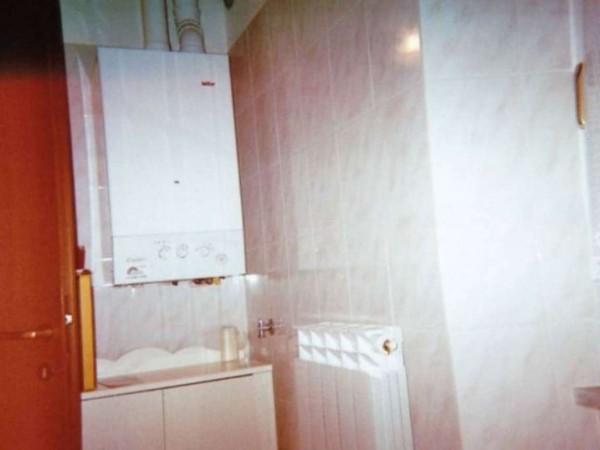 Appartamento in vendita a Santo Stefano d'Aveto, Con giardino, 90 mq - Foto 5