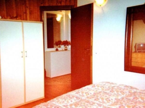 Appartamento in vendita a Santo Stefano d'Aveto, Con giardino, 90 mq - Foto 6