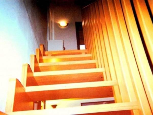 Appartamento in vendita a Santo Stefano d'Aveto, Con giardino, 90 mq - Foto 8