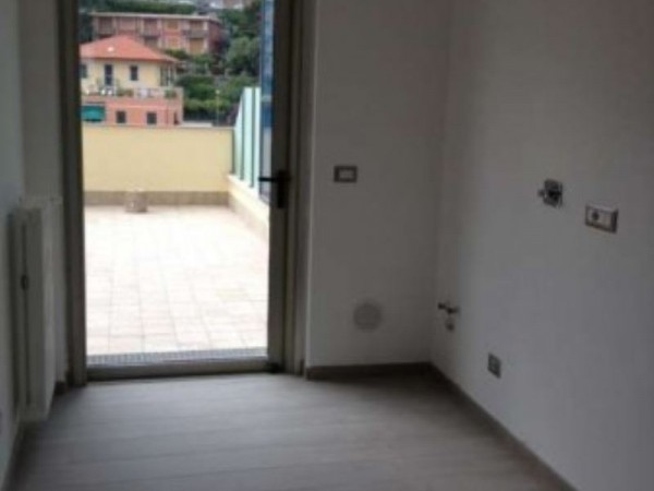 Appartamento in vendita a Recco, Centralissimo-mare, 95 mq - Foto 8