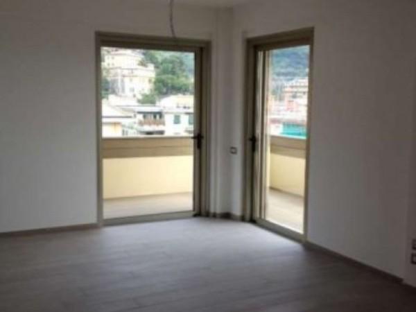 Appartamento in vendita a Recco, Centralissimo, 75 mq - Foto 8